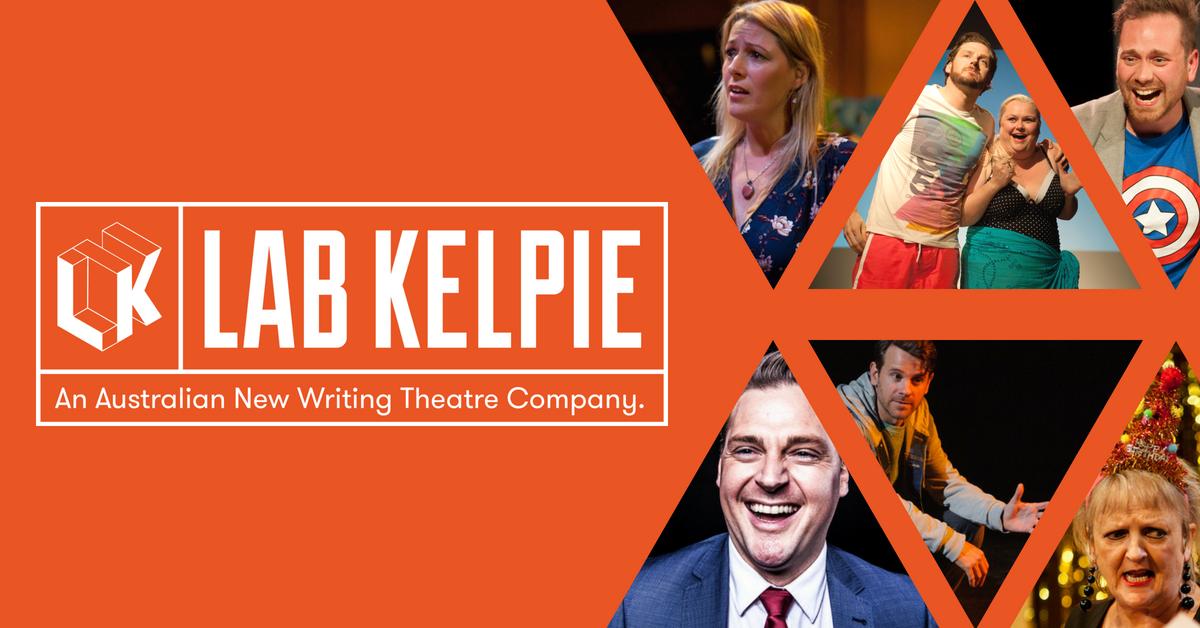 ABOUT | Lab Kelpie